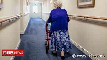 Coronavirus: Worst affected care homes revealed by watchdog - BBC News
