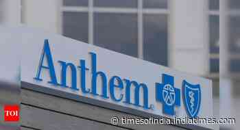 Covid-19 costs could rise in coming quarters from variants: Anthem - Times of India