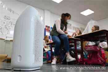 SPD will Raesfelder Schulen Fördermittel für mobile Luftfilter sichern | Raesfeld - Ruhr Nachrichten