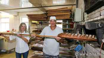 Traditionsbäckerei in Kassel schließt – Das letzte Riesenbrot aus dem Ofen - hna.de