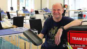 HNA-Blutspendeaktion in Kassel ist gestartet – Spender gesucht - hna.de