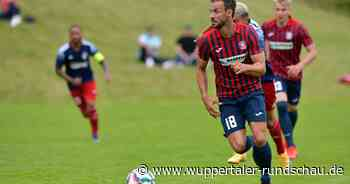Fußball-Regionalligist Wuppertaler SV verliert Test in Kassel 0:4 - Wuppertaler-Rundschau.de