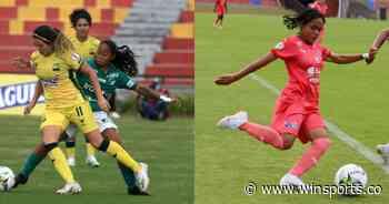 En vivo Bucaramanga vs. Medellín - Win Sports