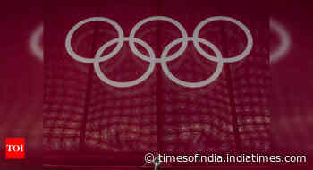 Russian swimmer Borodin out of Games after testing positive for coronavirus - Times of India