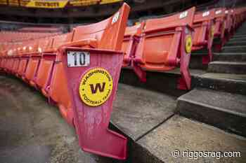 Washington Football Team: Best locations and designs for a new stadium - Riggo's Rag