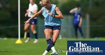 Team GB women's football team kick off Olympics going for gold - The Guardian