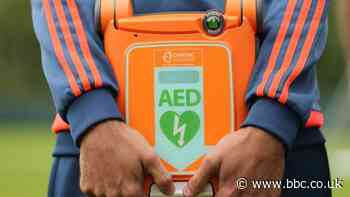 Players and MPs call on football chiefs to fund defibrillators at all grounds in England - BBC Sport
