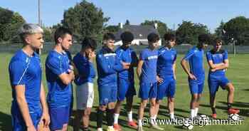 Football. US Concarneau : c'est reparti aussi pour les U19 - Le Télégramme