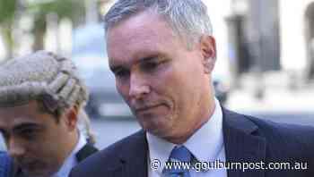 Police raid ex-MP Thomson's home: report - Goulburn Post