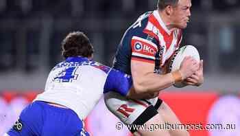 Roosters drop veteran Morris for form slip - Goulburn Post