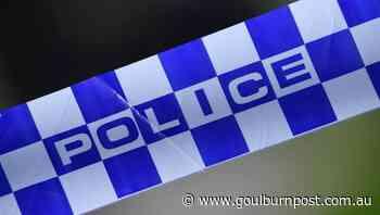 Manslaughter charge over SA fatal crash - Goulburn Post