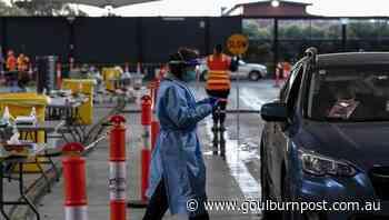 Vic 'on track' to suppress virus outbreak - Goulburn Post