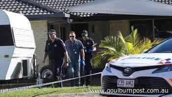Second man in court for Qld woman's murder - Goulburn Post