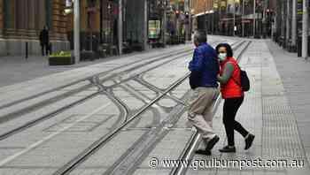 Orange locked down as virus spreads west - Goulburn Post