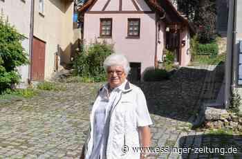 Spaziergang durch Reichenbach - Wasser prägt nicht nur den Ortsnamen - esslinger-zeitung.de