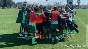 NFF vows to 'unmask' man who harassed Super Falcons in Austria