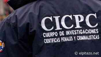 Guarenas | Cicpc captura a hombre que intentó prostituir a una adolescente en Perú - El Pitazo