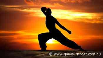 Martial arts all teach a philosophy - Goulburn Post