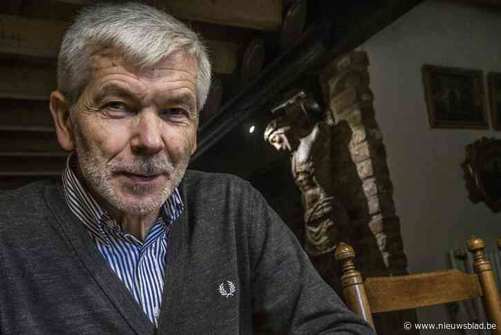 Ex-schooldirecteur en 'alledaagse held' Paul Proost uitgenodigd op Koninklijk Paleis voor defilé