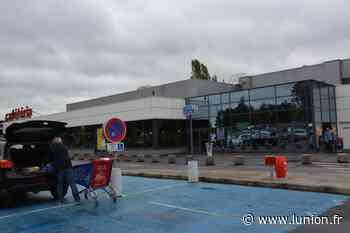 L'hypermarché Cora de Soissons ne sait pas encore s'il doit demander le Pass sanitaire - L'Union