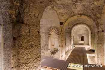 Muet comme une tombe Soissons mercredi 18 août 2021 - Unidivers