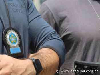 Chilenos investigados por furtos a veículos são presos no Rio de Janeiro - Band Jornalismo