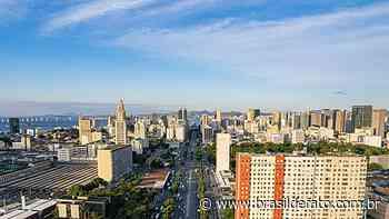 Rio de Janeiro tem a segunda madrugada mais fria do ano com 8,6º - Brasil de Fato