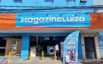 Magazine Luiza de Itaguaí lidera vendas no Rio de Janeiro - O Dia