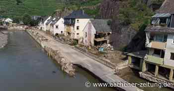 Hochwasserhilfe für Mayschoß: Herzogenrath will den Freunden an der Ahr helfen - Aachener Zeitung