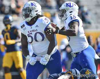 KU football has lost 2nd-most players in college football to transfer portal | Jackson's Journal - KUsports