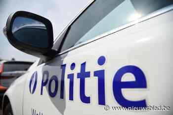 Achtervolging van Bornem tot in Anderlecht: auto niet verzekerd, vrouw onder invloed - Het Nieuwsblad