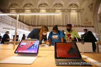 UAE jobs: Apple hiring for multiple vacancies - Khaleej Times