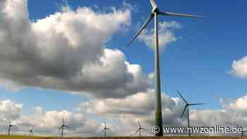 Erneuerbare Energien in der Gemeinde Apen: Neue Windräder in Apen: Investor zieht vor Gericht - Nordwest-Zeitung