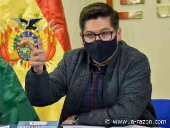 Montenegro asegura que en 8 meses se ejecutó $us 1.676 MM en inversión pública - La Razón (Bolivia)