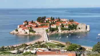 Montenegro un paraíso de playas y sol a orillas del Adriático - Alcázar de San Juan