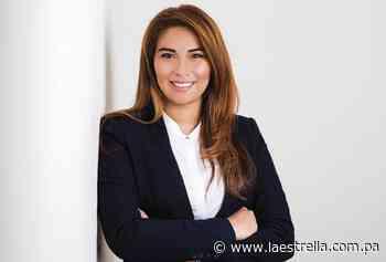 Larissa Montenegro: 'Hace falta una mayor inversión en la educación pública' - La Estrella de Panamá