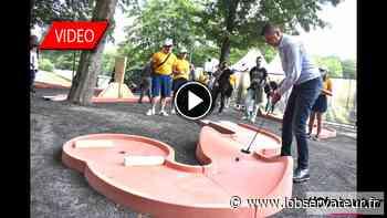 Fourmies : De nouvelles activités à la base de loisirs des Étangs des Moines - L'Observateur