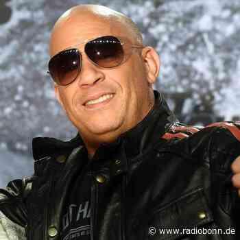 Mit Vin Diesel durch die Zeiten rasen - radiobonn.de