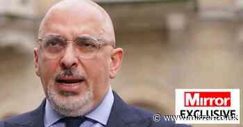 Labour demands probe into whether Nadhim Zahawi broke code over £100m empire
