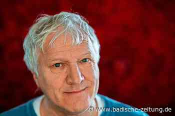 Ralf Buron aus Waldau inszeniert weltweit multimediale Ereignisse - Titisee-Neustadt - Badische Zeitung