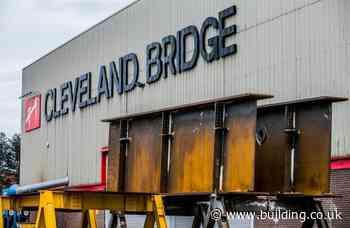 Cleveland Bridge on 'brink of collapse'