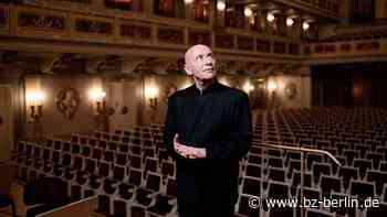 Eschenbach bleibt Chefdirigent im Berliner Konzerthaus – BZ Berlin - B.Z. Berlin
