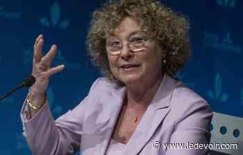 Négligence dans un CHSLD de Saint-Lambert: «inadmissible», dit la ministre Blais - Le Devoir