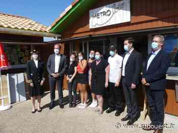 Tarnos : Métroloco, un tremplin pour les jeunes - Sud Ouest