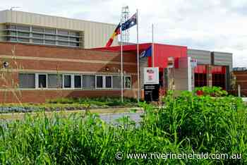 New Shepparton Fire Station opens at last - Riverine Herald