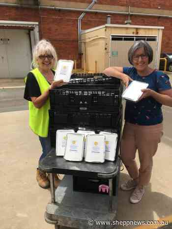 Shepparton food linked and shared - Shepparton News