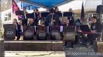 COVID and all that Shepparton jazz - Shepparton News