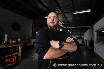 Five lockdowns deep, Shepparton car detailer prepares to shut shop - Shepparton News