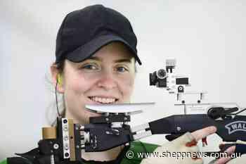 Shepparton host Olympians as COVID-19 causes preparation havoc - Shepparton News