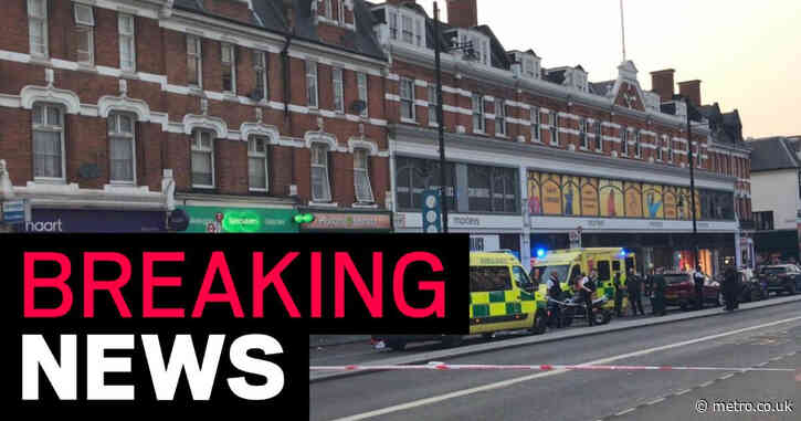 Man dies after he was stabbed close to Brixton tube station